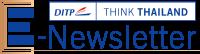 DITP THINK THAILAND Logo