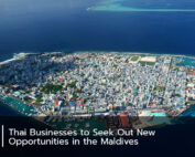 Thai Businesses to Seek Out New Opportunities in the Maldives