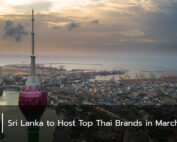 Sri Lanka to Host Top Thai Brands in March